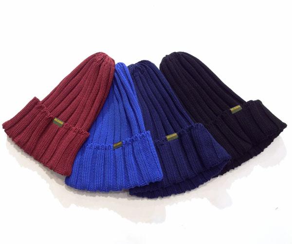 DELICIOUSニット帽