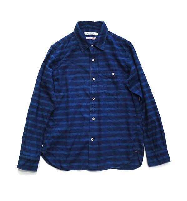 OMNIGODボーダーシャツ_01