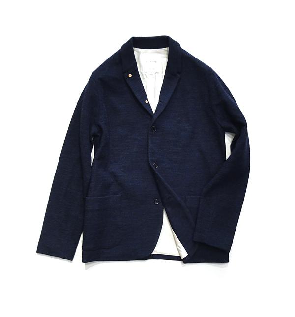 STILLカットジャケット