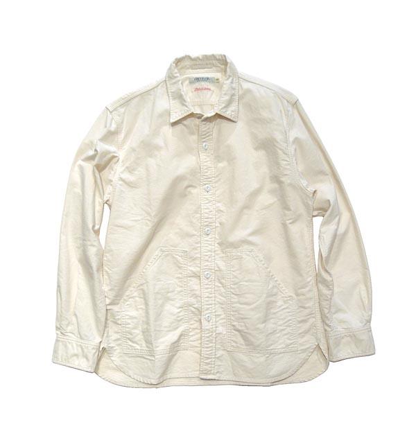 OMNIGODトラバーユシャツ