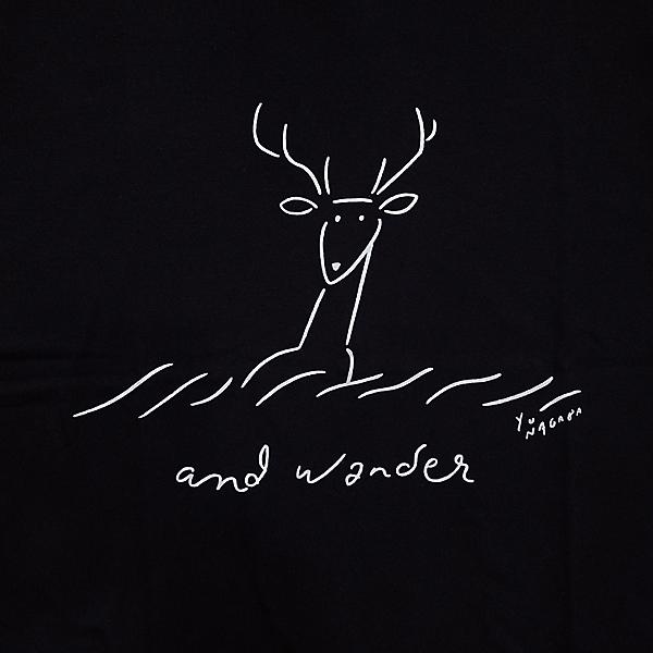 andwander_deerT_BLK