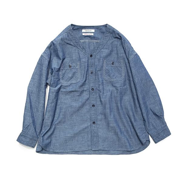 OMNIGODボーイスカウトシャツ